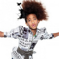 Willow Smith Whips Her Hair For <em>Teen Vogue's</em> March Cover Shoot