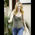 <em>Hangover</em> Actress Heather Graham Looks More Youthful Than Some Starlets Just Days After Her 41st Birthday