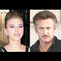 Report: Scarlett Johansson And Sean Penn Are Hooking Up