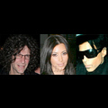 Howard Stern Defends Kim K Against �Scumbag� Prince