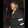 Jamie Foxx Gets Into A Fist Fight At Usher Concert In Hollywood