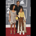 Willow Smith Brings Mom And Dad As Her Dates To The Grammys