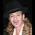 John Galliano Could Face Jail Time For Racial Abuse