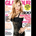 Kate Winslet And Her Sexy Curves Cover <em>Glamour</em> Magazine