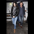 "<em><span class=""exclusive"">EXCLUSIVE PHOTOS</span></em> - Daniel Craig And Rachel Weisz Have A Hot Date In Hollywood"