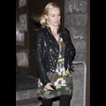 "<em><span class=""exclusive"">EXCLUSIVE PHOTOS</span></em> - Kate Bosworth And Alexander Skarsgard Enjoy A Romantic Meal"