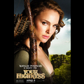 Natalie Portman In New Character Poster For <em>Your Highness</em>
