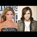 Ashley Greene Moves On With A New Rocker