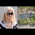 Elin Nordegren Purchases 12 Million Dollar Home Just 10 Miles Away From Ex Tiger Woods