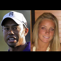 Report: TIger Woods Dating 22-Year-Old College Student