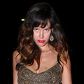 Paz De La Huerta Arrested After Bar Brawl In NYC