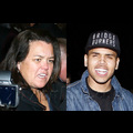Rosie O'Donnell Defends Chris Brown's Chair-Throwing <em>GMA</em> Incident, Says She Wanted To Do The Same At <em>The View</em>!