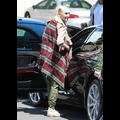 Gwen Stefani's Mad For Plaid
