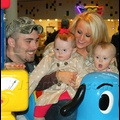 <em>Teen Mom's</em> Leah Messer Splits With Husband Corey Simms