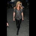 Ke$ha Cleans Up In NYC