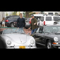 Jerry Seinfeld Shows Off Two Vintage Porsches In His Extensive Collection