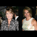 "Sarah Palin Makes Fun Of Katie Couric's Plans For ""Multidimensional Storytelling"""