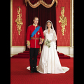 "<em><span class=""exclusive"">FIRST LOOK</span></em> - William & Kate's Official Wedding Photos"