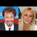 Al Pacino Joins Lindsay Lohan In <em>Gotti: Three Generations</em>