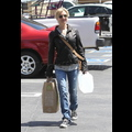 Buff Beauty Renee Zellweger Does Her Own Heavy Lifting