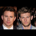 Channing Tatum And Alex Pettyfer To Play Male Strippers In Soderbergh's <em>Magic Mike</em>