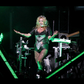 Ke$ha Knows She's A Vegas VIP