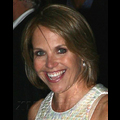 Katie Couric Lands Daily Talk Show With ABC