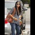 "<em><span class=""exclusive"">EXCLUSIVE PHOTOS</span></em> - Camila Alves Shops With Levi"