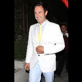 David Arquette Knows How To Do It White