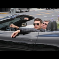 "<em><span class=""exclusive"">EXCLUSIVE PHOTOS</span></em> - Ryan Seacrest Rolls With Dad In West Hollywood"