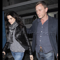 Daniel Craig And Rachel Weisz Tie The Knot