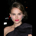 REPORT: Natalie Portman Gives Her Son A Hebrew Name