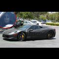"<em><span class=""exclusive"">EXCLUSIVE PHOTOS</span></em> - Ozzy Osbourne Cruises Around Calabasas In New Ferrari"