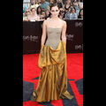 The Stars Come Out For <em>Harry Potter's</em> Final NYC Premiere