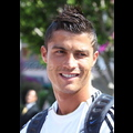 Cristiano Ronaldo And His Hair Gel Love LA