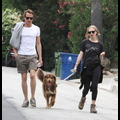 """<em><span class=""""exclusive"""">EXCLUSIVE PHOTOS</span></em> - Amanda Seyfried Does Second Date With Mystery Man"""