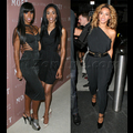 Destiny's Child Reunites To Support Kelly Rowland's New Album