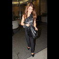 <em>X Factor</em> Judge Paula Abdul Steps Out Looking Ultra-Thin