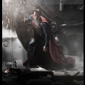 "<em><span class=""exclusive"">FIRST LOOK</span></em> - Henry Cavill As The <em>Man of Steel</em>"
