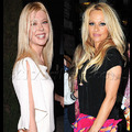 Tara Reid And Pamela Anderson Bring The Blonde To <em>Big Brother</em>