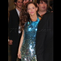 Rose McGowan Shines At <em>Conan The Barbarian</em> Premiere