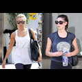Ashley Tisdale And Ashley Greene: Battle Of The Buff Babes
