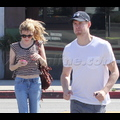 Emma Roberts And Chord Overstreet Are Going Strong!