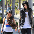 Report: Brenda Song And Trace Cyrus Expecting First Child