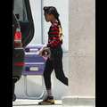 "<em><span class=""exclusive"">EXCLUSIVE PHOTOS</span></em> - Willow Smith Shops For Toys In The Middle Of Parents' Divorce Rumors"