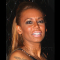 Melanie Brown Gives Birth To Baby Girl