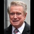 Regis Announces His Final Day Hosting <em>Live With Regis And Kelly</em>