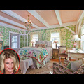 Kirstie Alley Puts Her Pink Palace Up For Sale