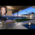 Matthew Perry Purchases $8.65 Million Hollywood Hills Pad