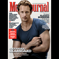"Alexander Skarsgard Admits To Losing Virginity In ""Eight Seconds"""